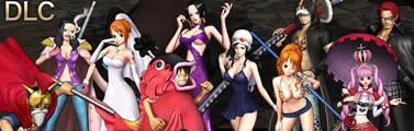 海賊無双3のDLC衣装・シナリオ一覧トップ画像