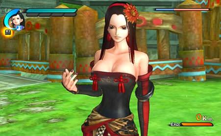 ロビンの甲斐姫DLC衣装の正面画像