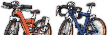 自転車2台入手