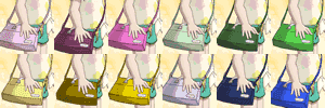 2WAYレザーバッグの色一覧表TOP画像