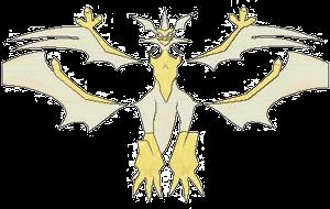 ネクロズマ(ウルトラネクロズマ)